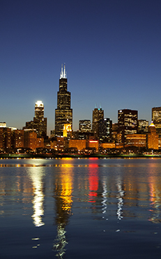Special offer to Chicago. Click here to learn more