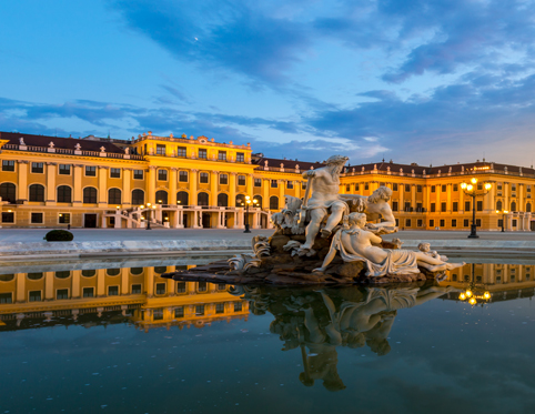 Special offer to Vienna. Click here to learn more