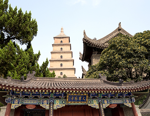 Special offer to Xi'an. Click here to learn more